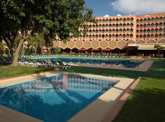 होटल तस्वीरें: Atlas Asni