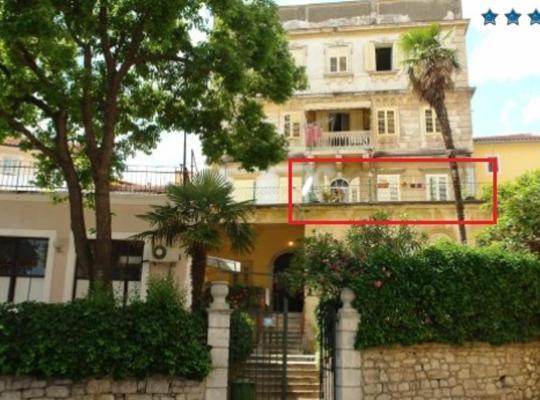 Viesnīcas bildes: Apartment Lovran Laila
