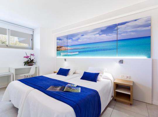 Ảnh khách sạn: Playas Ca's Saboners