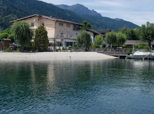 Hotel photos: Hotel La Piroga