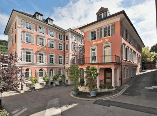 Hotel photos: Limmathof Baden Hotel & Spa
