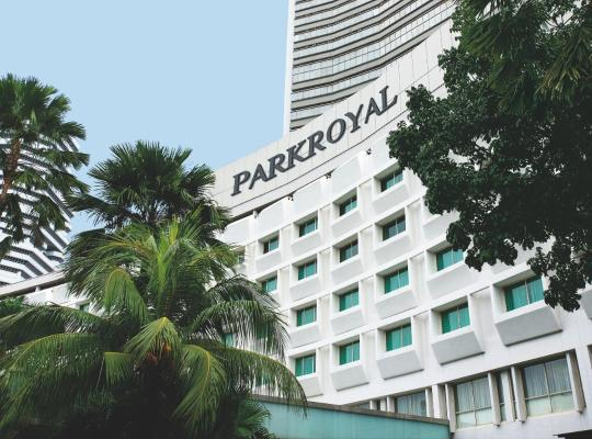 Hotel bilder: PARKROYAL Serviced Suites,Singapore