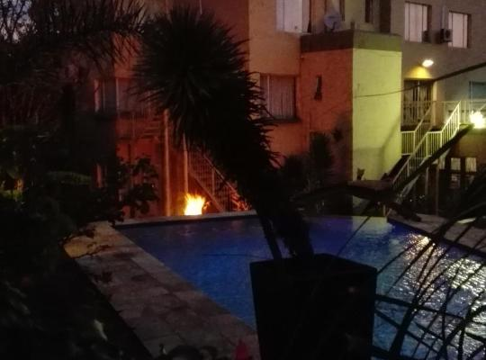 Hotel Valokuvat: Villa Via Hotel Midrand