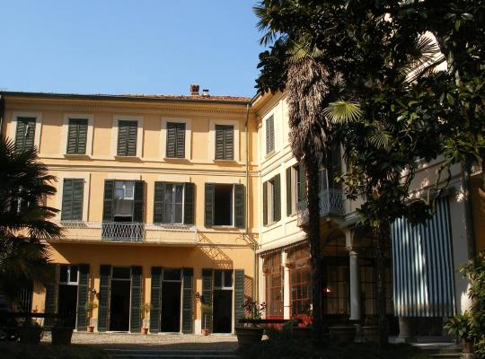 Ảnh khách sạn: Villa Cavadini Relais