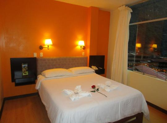 Hotellet fotos: Hotel Muyurina