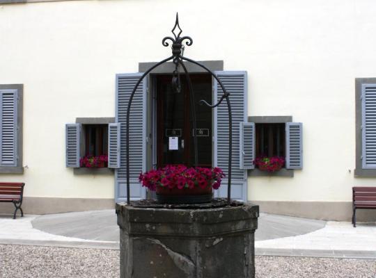 Ảnh khách sạn: Villa Montarioso