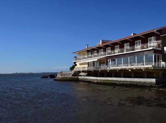 Фотографии гостиницы: Pousada da Ria
