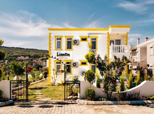 Ảnh khách sạn: Limon Pansiyon