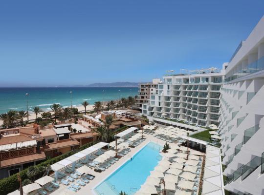 Viesnīcas bildes: Iberostar Playa de Palma