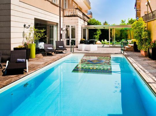 Hotel photos: Hotel Villa del Bosco