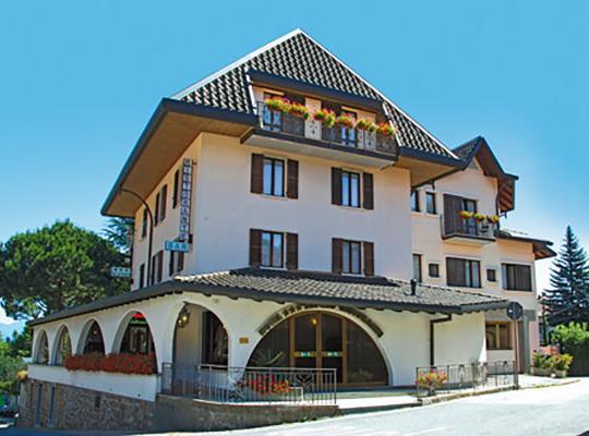 Hotel bilder: Hotel Alpino