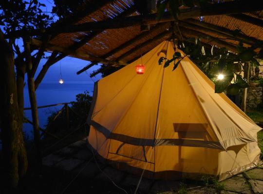 Ảnh khách sạn: Bella Baia Campsite