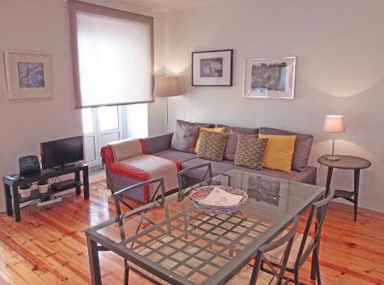 Hotel foto 's: Lisbon Apartments