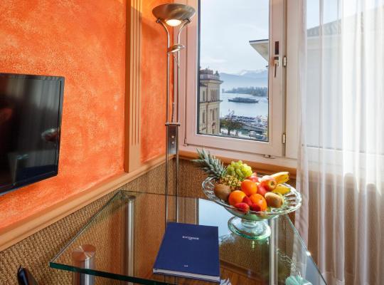 Hotellet fotos: Hotel Luzernerhof