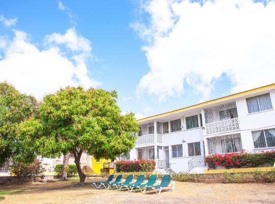 Viesnīcas bildes: Adulo Apartments