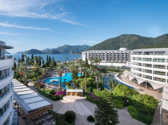 صور الفندق: D-Resort Grand Azur Marmaris