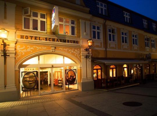 Hotel bilder: Hotel Schaumburg