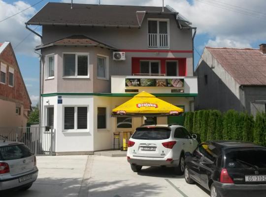 Photos de l'hôtel: Guest House Iguana