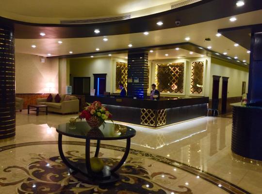 Fotos de Hotel: Dar Hashim Hotel Apartments - Al Morouj