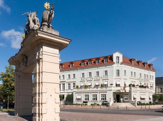 Photos de l'hôtel: Hotel Am Jägertor