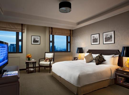 Hotel bilder: Orchard Parksuites by Far East Hospitality