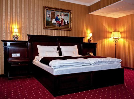 Hotel bilder: Hotel Óbester