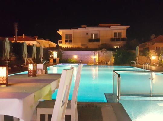Foto dell'hotel: Kamer Suite & Hotel