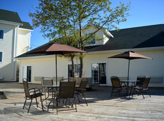 รูปภาพจากโรงแรม: Cavendish Memotree Resort