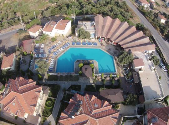 Viesnīcas bildes: Alize Resort Hotel