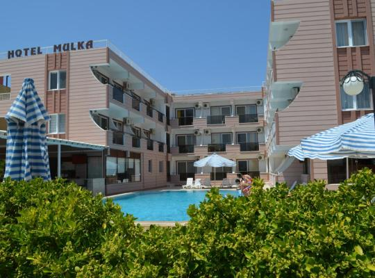صور الفندق: Mulka Hotel