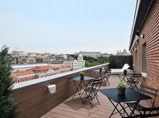 Фотографии гостиницы: Hotel Acta Madfor