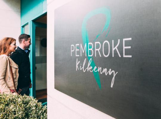 ホテルの写真: Kilkenny Pembroke Hotel