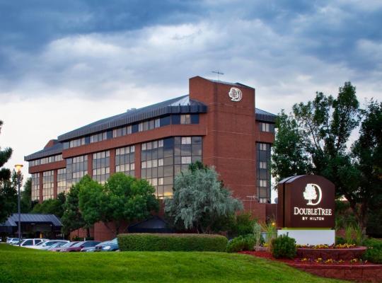Fotos de Hotel: DoubleTree by Hilton Denver - North