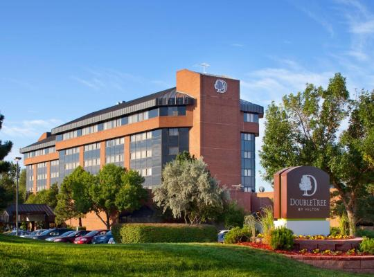 Хотел снимки: DoubleTree by Hilton Denver - North