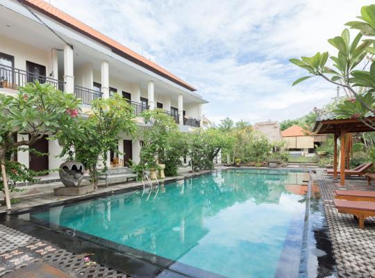 Fotos de Hotel: Puri Kelapa by BukitVista