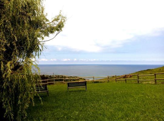 Φωτογραφίες του ξενοδοχείου: Posada Punta Liñera