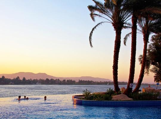Viesnīcas bildes: Jolie Ville Kings Island Luxor