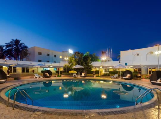 Hotel photos: Al Wadi Hotel