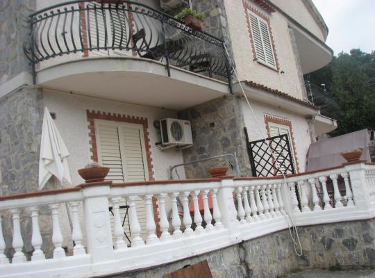 Viesnīcas bildes: Elios Residence Hotel
