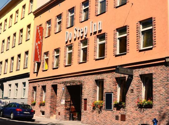 Viesnīcas bildes: Do Step Inn – Hotel & Hostel
