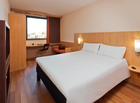 Фотографії готелю: Ibis Lleida