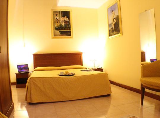 Otel fotoğrafları: Certosa Hotel