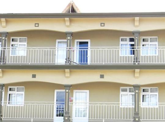 Hotel photos: Villa OSoleil