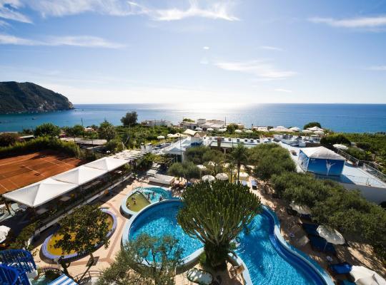 Фотографии гостиницы: Il Gattopardo Hotel Terme & Beauty Farm