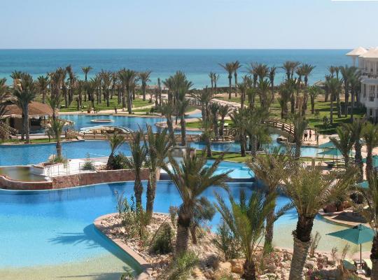 Viesnīcas bildes: Hasdrubal Prestige Djerba