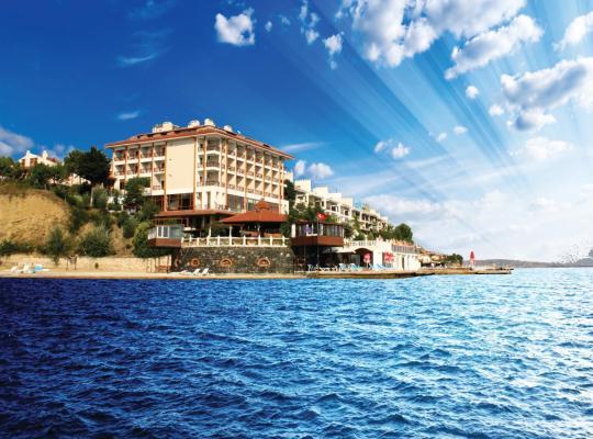 Hotel fotografií: Family Resort