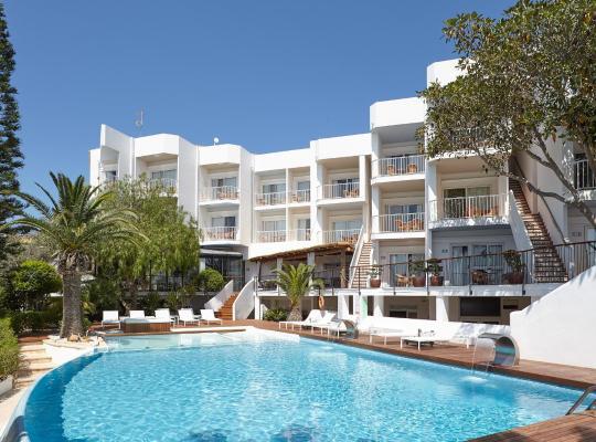 होटल तस्वीरें: Apartamentos Castaví