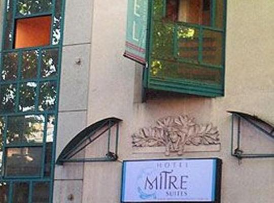 Hotel photos: Mitre Suites