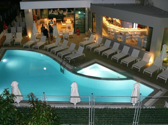 Hotel Valokuvat: Hotel Agrelli