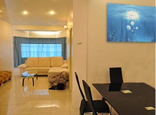 Хотел снимки: Silverstar Apartments @ Greenhill Resort